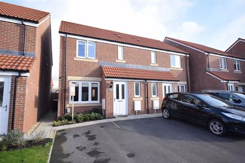 3 bedroom semi-detached house for sale - Hickory Way, Chippenham, Wiltshire, SN15