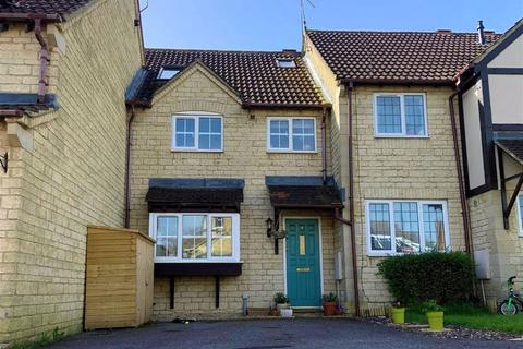 3 bedroom terraced house for sale - Sedgefield Way, Cepen Park South, Chippenham, Wiltshire, SN14