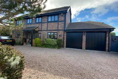 4 bedroom detached house for sale - The Steeple, Caldy, Wirral,