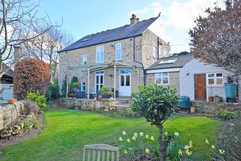 5 bedroom detached house for sale - Crowgate, South Anston, Sheffield