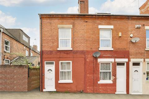 3 bedroom semi-detached house for sale - Mansfield Street, Sherwood, Nottinghamshire, NG5 4BN