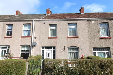 3 bedroom terraced house for sale - Glen Road, West Cross, Swansea