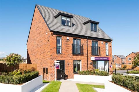 3 bedroom semi-detached house for sale - The Braxton - Plot 13 at Fusion at Waverley, Highfield Lane, Waverley S60
