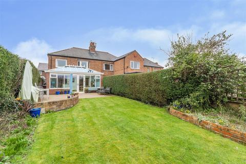 3 bedroom semi-detached house for sale - Kimberley Road, Borrowash