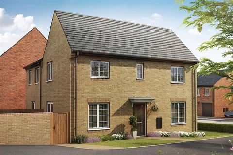 3 bedroom semi-detached house for sale - The Milldale - Plot 135 at Connect @ Halfway, Oxclose Park Road & Deepwell Mews, Halfway S20