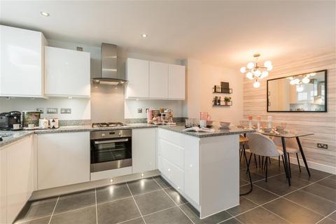 3 bedroom semi-detached house for sale - The Alton G - Plot 50 at Hunloke Grove, Derby Road, Wingerworth S42