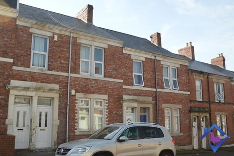 2 bedroom ground floor flat to rent - Chandos Street, , Gateshead, NE8