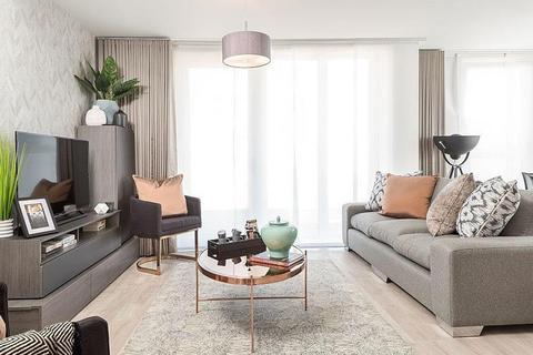 1 bedroom apartment for sale - Plot 182, St Pier Court at Upton Gardens, 1 Academy House, Thunderer Street, LONDON E13