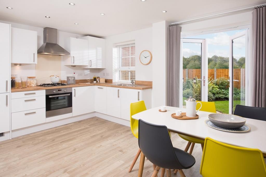 Maidstone, Kitchen