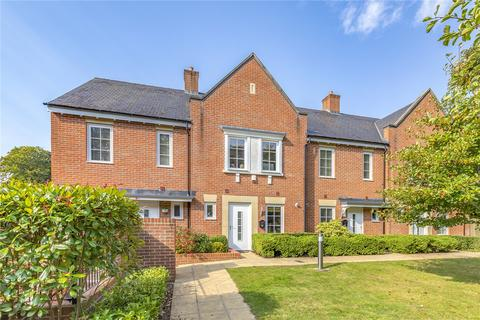 3 bedroom terraced house to rent - Farley Reach, Chilbolton Avenue, Winchester, Hampshire, SO22
