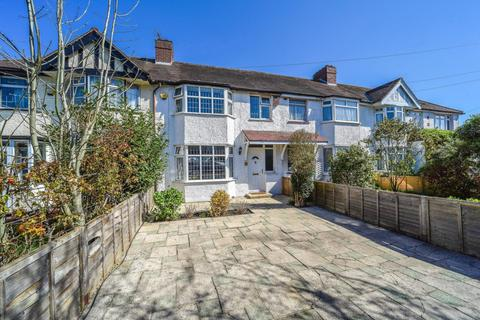 3 bedroom terraced house for sale - Dickerage Road, Kingston Upon Thames, KT1