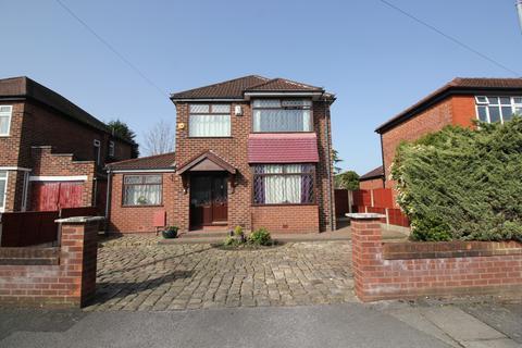 3 bedroom detached house for sale - Blinco Road Urmston