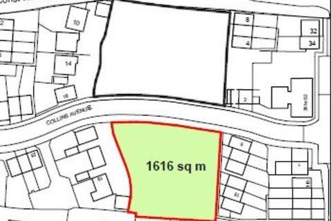 Land for sale - Collins Avenue, Stamford, Lincolnshire, PE9 1FH