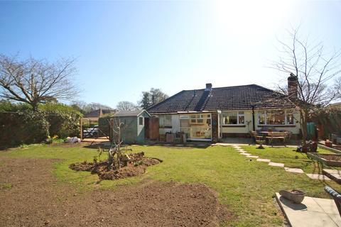 3 bedroom bungalow for sale - Park Road, Ashley, New Milton, BH25