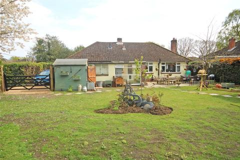 3 bedroom bungalow for sale - Park Road, Ashley, New Milton, BH25
