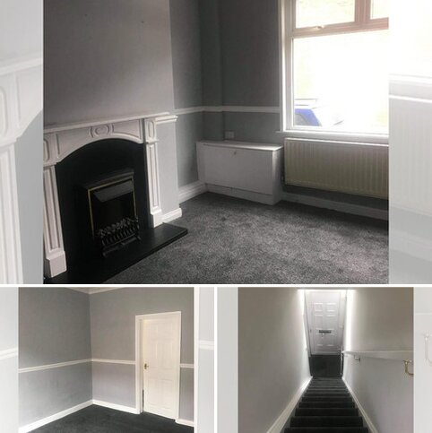 2 bedroom terraced house to rent - George Street, Shildon