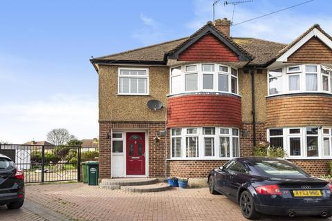 3 bedroom semi-detached house for sale - Staines-Upon-Thames,  Surrey,  TW19