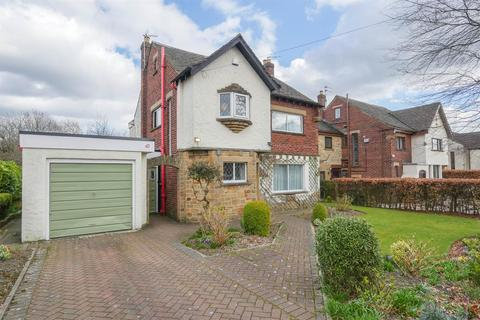 3 bedroom detached house for sale - Woodhall Park Avenue, Woodhall, Stanningley, LS28