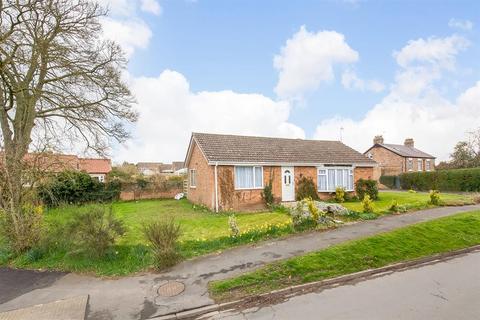 3 bedroom detached bungalow for sale - The Nurseries, Easingwold, York, YO61 3LY