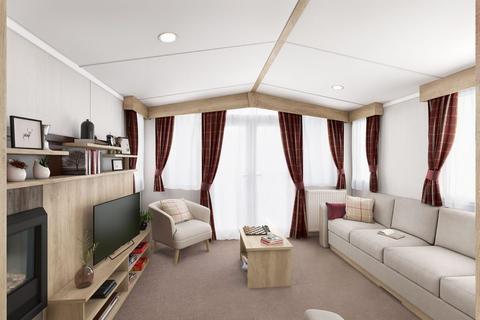 3 bedroom static caravan for sale - Winkups Holiday Park, Towyn