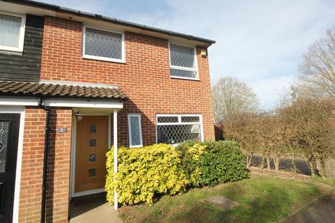 4 bedroom end of terrace house for sale - Cranmore, Netley Abbey, Southampton, SO31 5GG