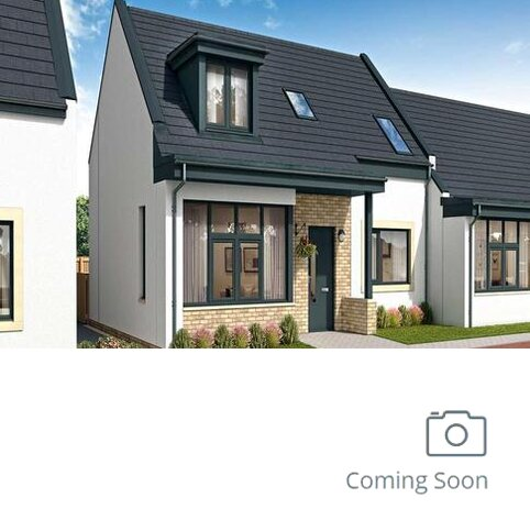 3 bedroom retirement property for sale - Elm at Muirwood Gardens, The Muirs, Kinross KY13