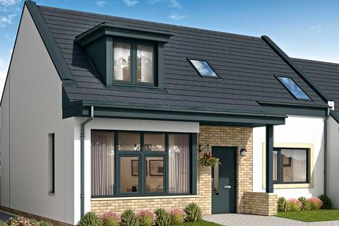3 bedroom retirement property for sale - Plot 39, Elm at Muirwood Gardens, The Muirs, Kinross KY13