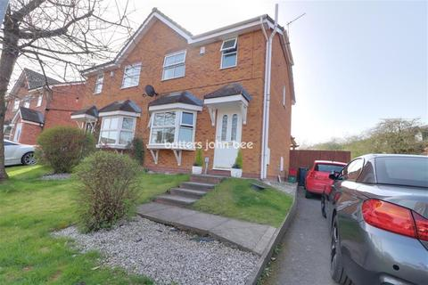 3 bedroom semi-detached house to rent - Ravendale Close
