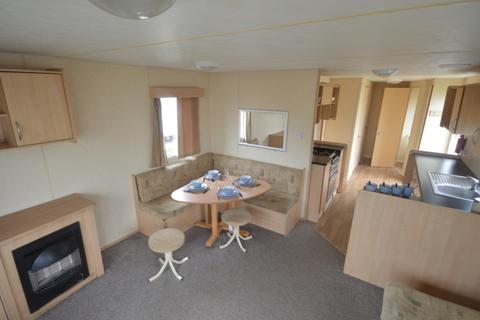 2 bedroom static caravan for sale - Suffolk Sands, Felixstowe