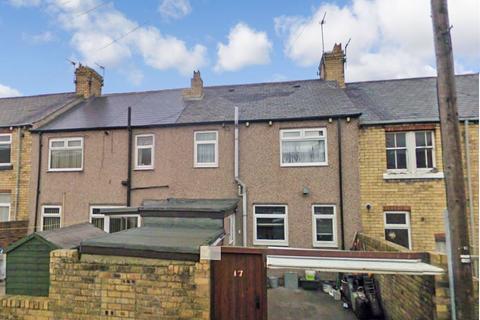 3 bedroom terraced house to rent - Ingleby Terrace, Lynemouth, Morpeth, Northumberland, NE61 5XR