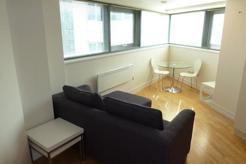 1 bedroom apartment to rent - LITTLE NEVILLE STREET,  LS1 4ED