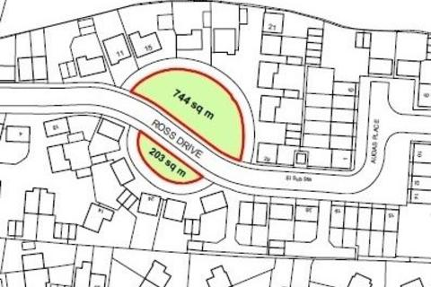 Land for sale - Ross Drive, Stamford, Lincolnshire, PE9 2JF