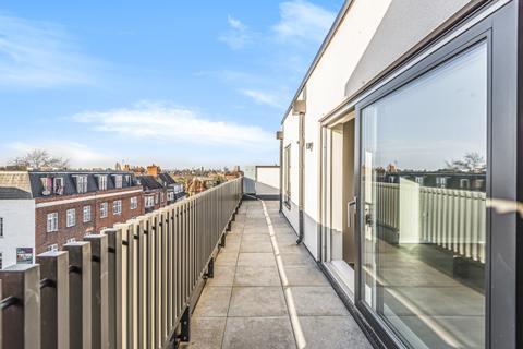 2 bedroom apartment to rent - Wimbledon Park Road London SW19