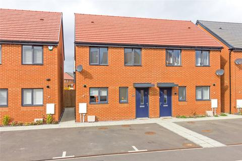 3 bedroom semi-detached house for sale - Hardy Close, Queenborough, ME11
