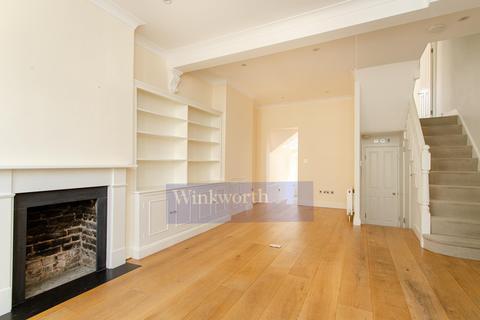 4 bedroom terraced house for sale - KERRISON ROAD, SW11