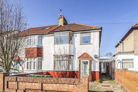 3 bedroom semi-detached house for sale - Montcalm Road, Charlton