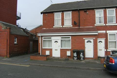 1 bedroom flat to rent - Cook Street, Ellesmere Port, Cheshire. CH65 4AT