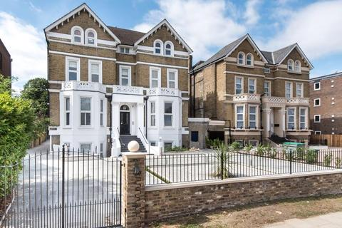 2 bedroom flat for sale - Bolton Road, Chiswick W4