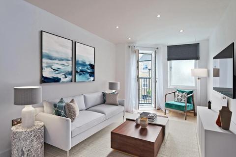 1 bedroom flat for sale - NEXUS COURT, MALVERN ROAD, NW6