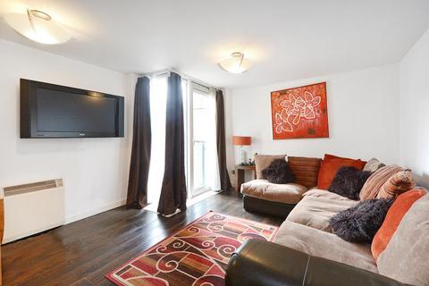 1 bedroom flat to rent - Berglen Court Branch Road E14