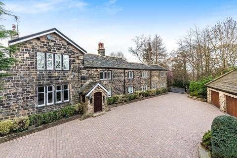 6 bedroom farm house to rent - MOOR GRANGE FARM, SCOTLAND LANE, HORSFORTH, LS18 5HP