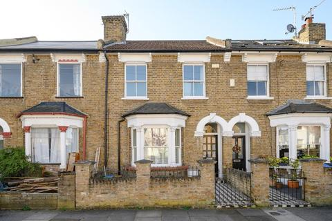 3 bedroom terraced house for sale - Canbury Park Road, Kingston upon Thames, KT2
