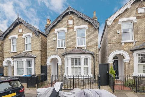 3 bedroom detached house for sale - Caversham Road, Kingston upon Thames, KT1