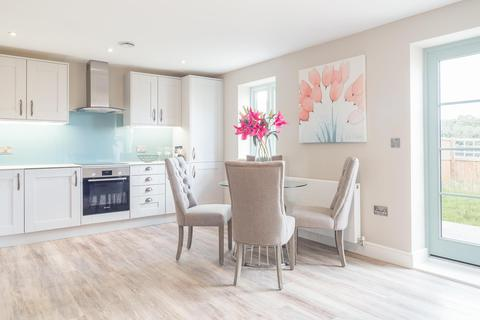2 bedroom apartment for sale - 11 Riverview, Little Windrush, Burford, Gloucestershire, OX18