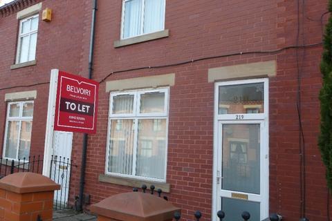 2 bedroom terraced house to rent - Warrington Road, Abram, WN2