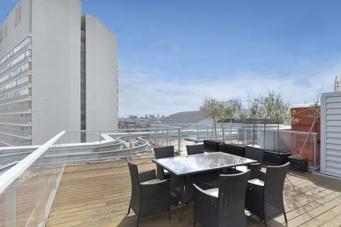 4 bedroom apartment to rent - Merchant Square East, London, W2