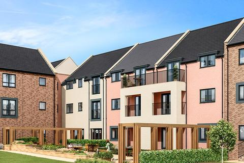 1 bedroom retirement property for sale - Plot 3, Apartment Type 1 at Earlsgate, Angus Road, Scone PH2