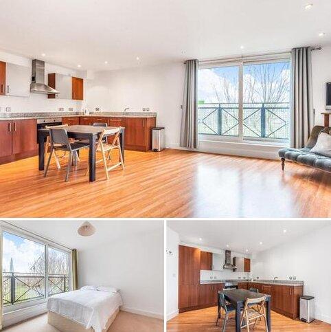 2 bedroom flat for sale - Alscot Road, Bermondsey
