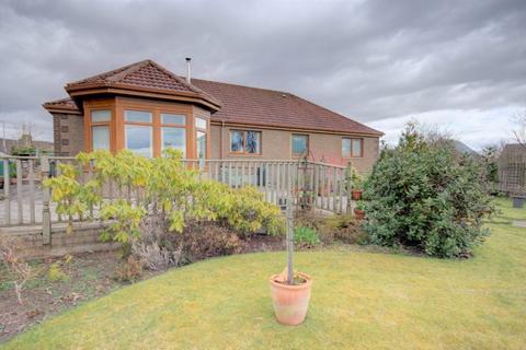 3 bedroom detached bungalow for sale - Millwoods, Station Road, Golspie, Sutherland KW10 6SR