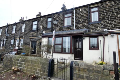 2 bedroom terraced house for sale - Manorley Lane, Off Halifax Road, Bradford, BD6